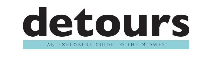 Detours Magazine