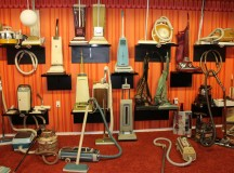 Personal Profile: Tom Gasko, Curator of the Vacuum Cleaner Museum in St. James, MO