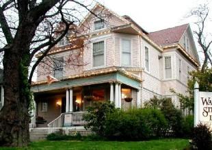Walnut Street Inn: Springfield, MO