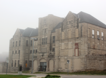 A Great Escape: A Guide to the Missouri State Penitentiary