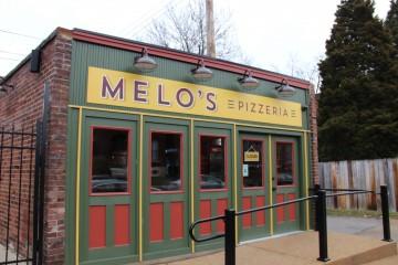Melos Front