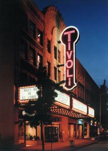 Photo by Tivoli Theater