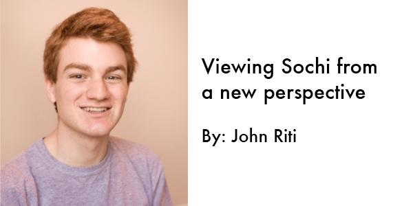 John Riti Featured Image