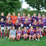 Bullet's Women's Rugby Team Finds Trouble in Nashville