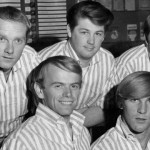 "This Week In Music History: The Beach Boys record ""I Get Around"""