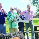 Kirksville Dog Park Opens