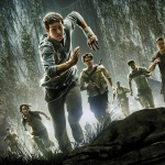 """""""The Maze Runner"""" Review"""
