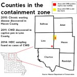 MDC Assesses Containment Zone