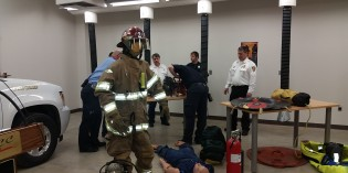 MACC  to Offer Firefighter Training