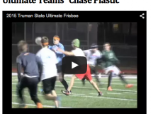 "Ultimate Teams ""Chase Plastic"""