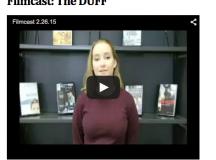Filmcast: The DUFF