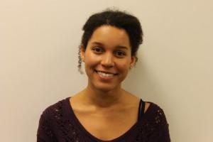 Chloe Jackson is a senior environmental studies major.
