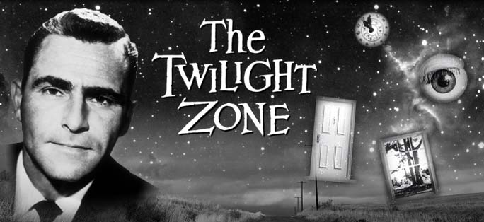 Image result for the twilight zone