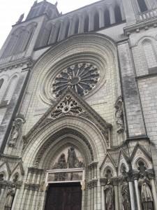Eglise Saint Joseph, a Catholic church