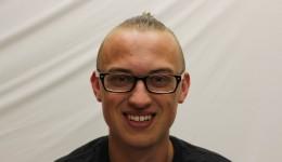 Austin Hornbostel is a senior communication major from Kansas City, Mo.