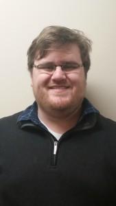 Corbin Kottmann is a senior English and communication major from Washington, Mo.