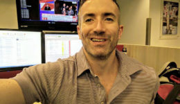 Matt Null worked as a CNN executive producer the last three years of his life before dying of a heart attack while on a trip to Europe. Prior to working at CNN, Null spent some time at Fox News and other local news channels like KTVO.