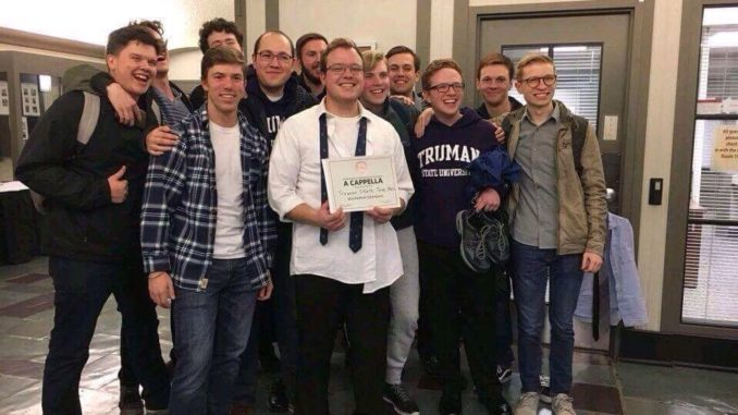 True Men head to semifinals – Truman Media Network