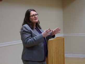 Janna Stoskopf Selected as Vice President for Student Affairs